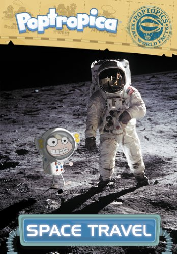 Poptopics: Space Travel #2 (Poptropica) (0448477947) by Tracey West