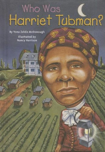 9780448478043: Who Was Harriet Tubman? (Who Was...? (Hardcover))