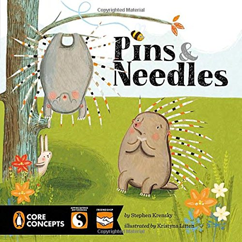 9780448478371: Pins and Needles (Penguin Core Concepts)