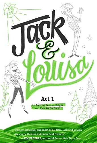 9780448478395: Act 1 (Jack & Louisa)