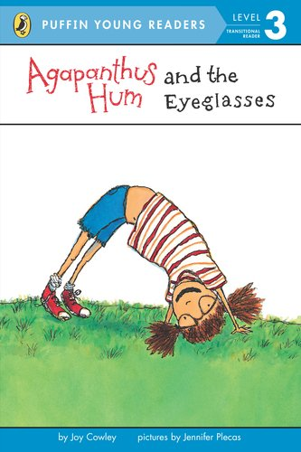 9780448478760: Agapanthus Hum and the Eyeglasses (Puffin Young Reader. Level 3)(Chinese Edition)