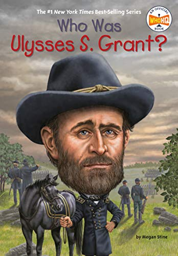 9780448478944: Who Was Ulysses S. Grant?