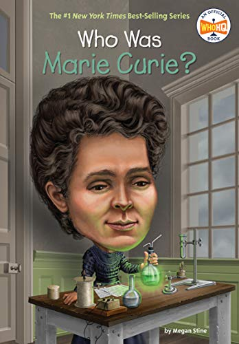 9780448478968: Who Was Marie Curie?