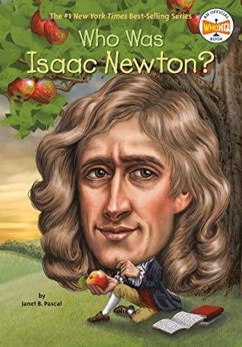 9780448479132: Who Was Isaac Newton?