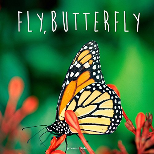 9780448479194: Fly, Butterfly (Penguin Core Concepts)