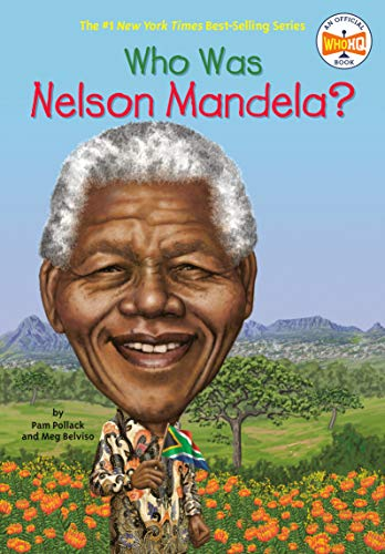 9780448479330: Who Was Nelson Mandela?
