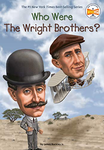 9780448479514: Who Were the Wright Brothers? (Who Was...? (Paperback))