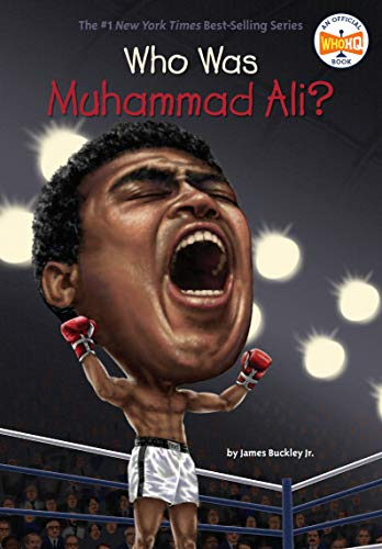 9780448479552: Who Is Muhammad Ali? (Who Was...?)
