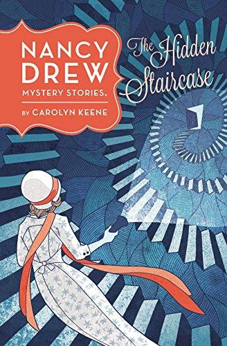 9780448479705: Hidden Staircase, The (Nancy Drew)