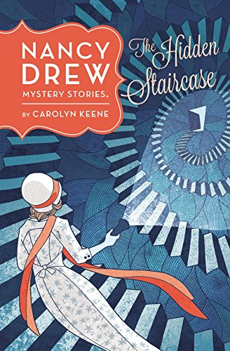 9780448479705: The Hidden Staircase #2 (Nancy Drew)