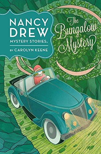 9780448479712: Bungalow Mystery, The (Nancy Drew)