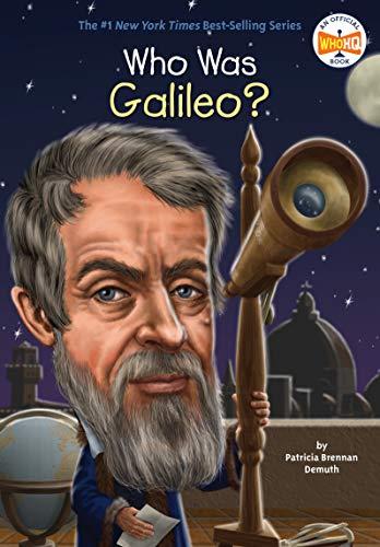 9780448479859: Who Was Galileo?