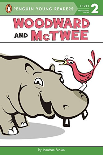 9780448479910: Woodward and McTwee (Penguin Young Readers, Level 2)