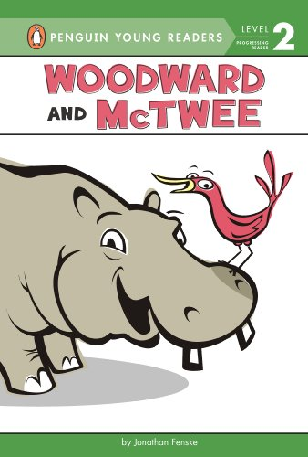 9780448479927: Woodward and McTwee (Penguin Young Readers, Level 2)