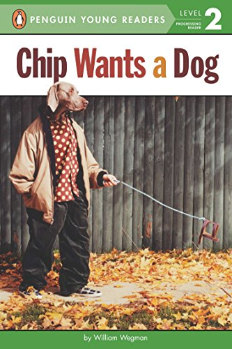 9780448480435: Chip Wants a Dog (Penguin Young Readers, Level 2)