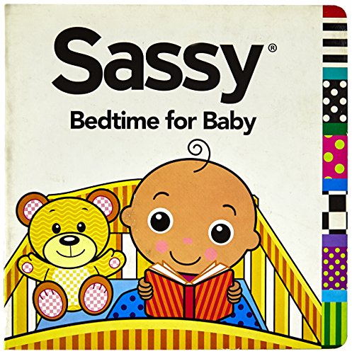 9780448481487: Bedtime for Baby (Sassy)