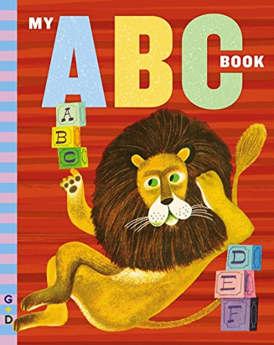 9780448482156: My ABC Book (G&D Vintage)
