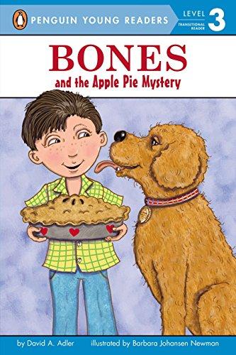 9780448482316: Bones and the Apple Pie Mystery
