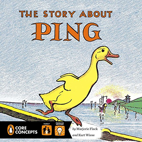 9780448482330: The Story about Ping (Penguin Core Concepts)