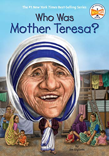 9780448482996: Who Was Mother Teresa?