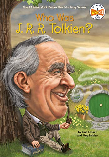 9780448483023: Who Was J. R. R. Tolkien?