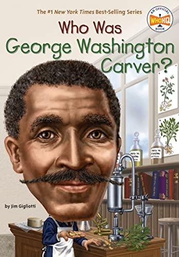 9780448483122: Who Was George Washington Carver?