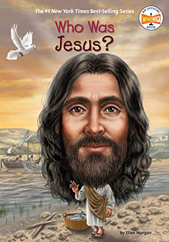 9780448483207: Who Was Jesus?