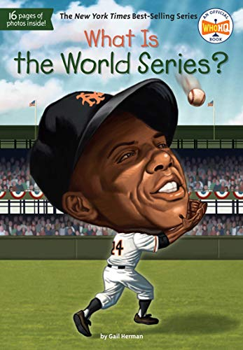 9780448484068: What Is the World Series? (What Was?)