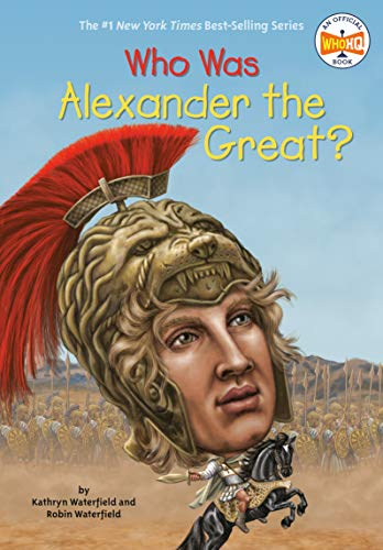 9780448484235: Who Was Alexander the Great?
