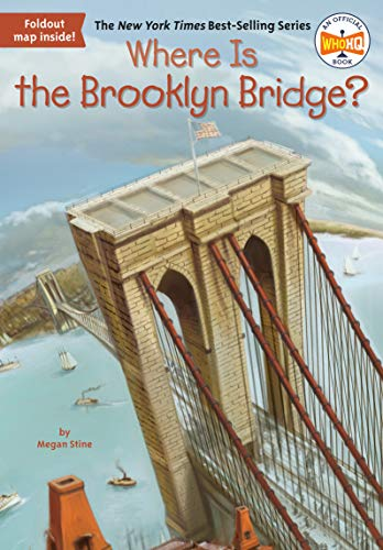 9780448484242: Where Is the Brooklyn Bridge?