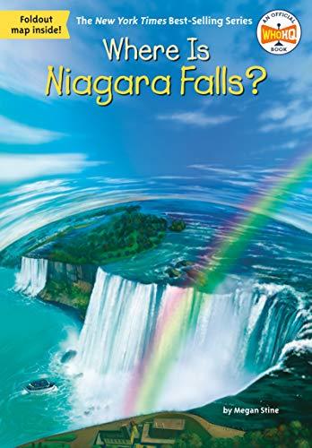 9780448484259: Where Is Niagara Falls?