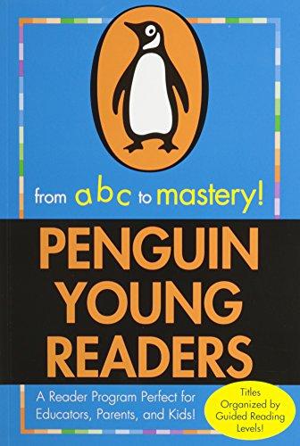9780448484341: Penguin Young Readers Nonfiction Set, Levels 3-4