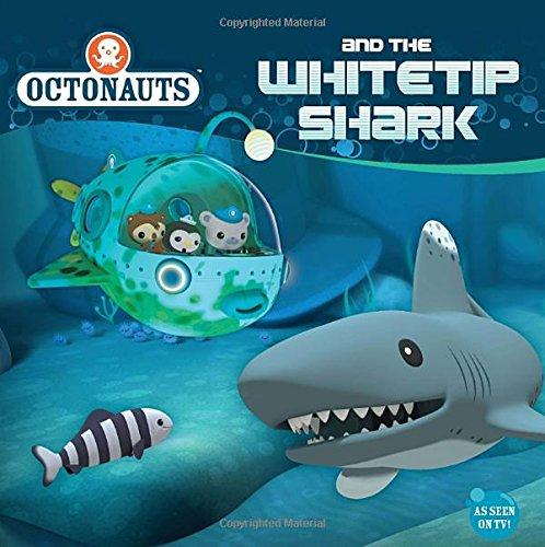 9780448484396: Octonauts and the Whitetip Shark
