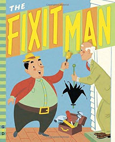 The Fixit Man (G&D Vintage): Wilde, Irma