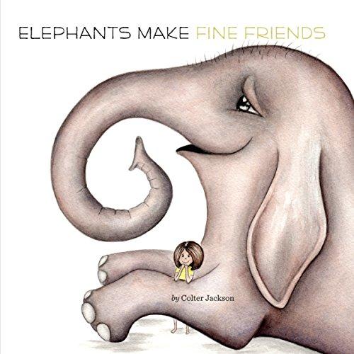 9780448485058: Elephants Make Fine Friends (Penguin Core Concepts)