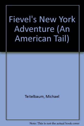 Amer T Fievel Ny Adve (An American Tail): Teitelbaum, Michael