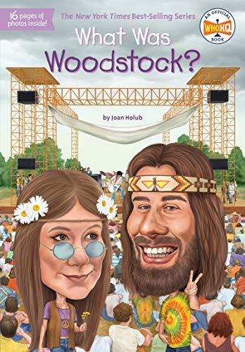 9780448486963: What Was Woodstock?
