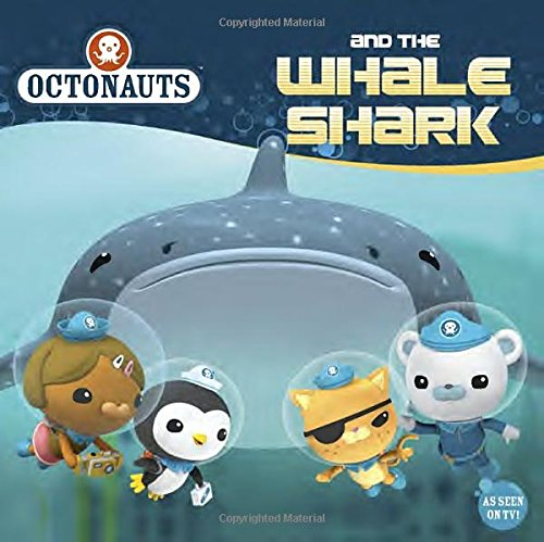 9780448487236: Octonauts and the Whale Shark