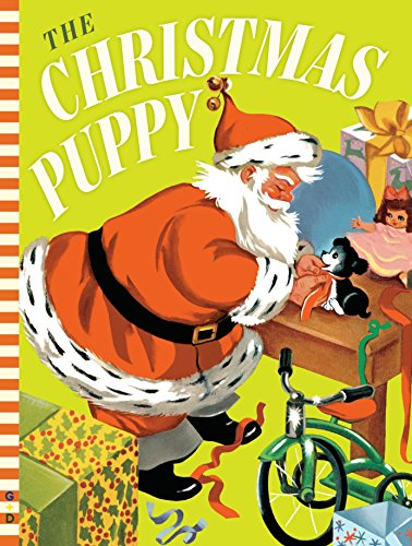 9780448487656: The Christmas Puppy (G&D Vintage)
