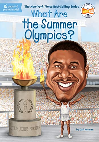 9780448488349: What Are the Summer Olympics? (What Was?)