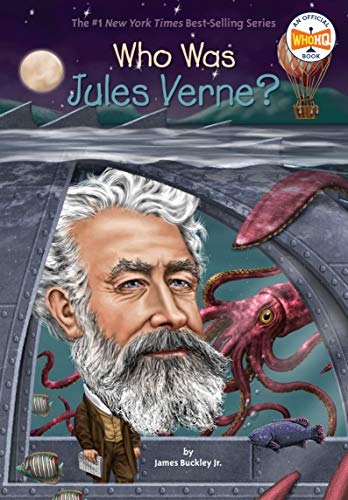 9780448488509: Who Was Jules Verne?