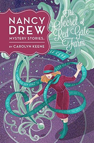 9780448489063: The Secret of Red Gate Farm #6 (Nancy Drew)