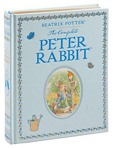 9780448489476: The Complete Peter Rabbit