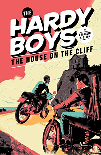 9780448489537: The House on the Cliff #2 (The Hardy Boys)