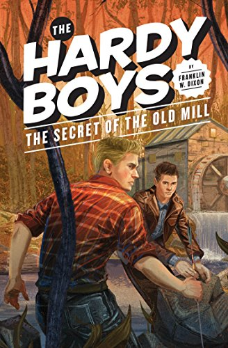 9780448489544: The Secret of the Old Mill #3 (Hardy Boys)