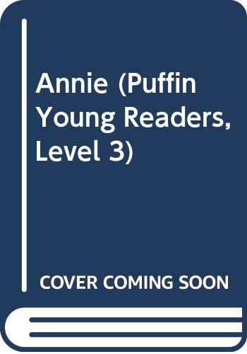 9780448489582: Annie