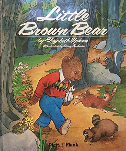 9780448489919: Little Brown Bear