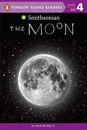 9780448490205: The Moon (Smithsonian)