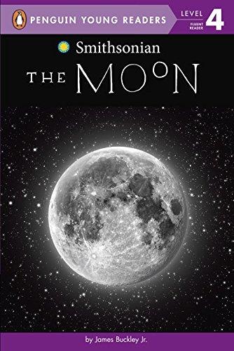 9780448490212: The Moon (Smithsonian)