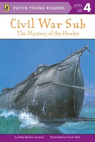 9780448495514: Civil War Sub. Level 4